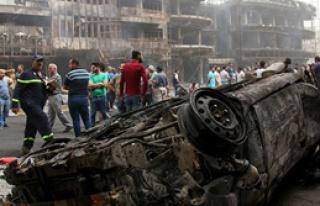 Bağdat'ta Saldırı: En Az 79 Ölü