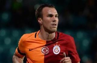 Galatasaray, Panthrakikos'u Tek Golle Yendi