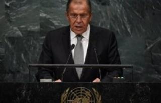 Lavrov: 'Anlaşmaları ABD İhlal Etti'