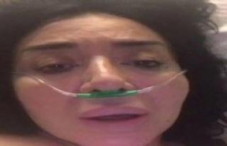 Yerlitaş, Hastaneye Kaldırıldı