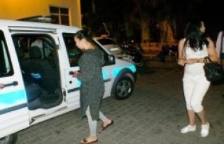 İnsan Tacirliğinden Tutuklandı
