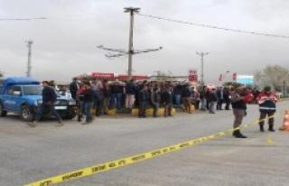 Ödemiş'te trafik kazası: 3 ölü, 1 yaralı