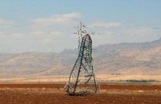 PKK'lılar Silopi'de Saldırdı