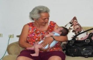 Rüzgar Bebeğin Ailesine Yardım Eli