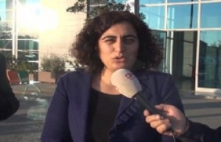 Sebahat Tuncel 'Şüpheli' Sıfatıyla İfade Verdi