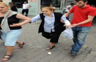 Şişli Belediyesi'nin Boğaz Gezisi'nde Kaza