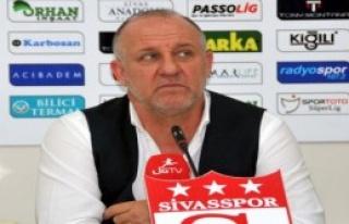 Sivasspor Mesut Bakkal İle Anlaştı