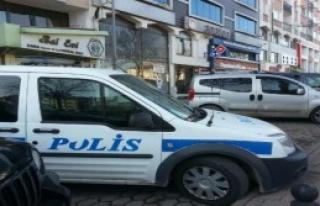 Sivas'ta 'Paralel Yapı' Operasyonu