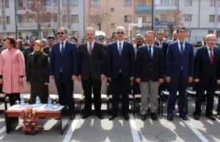 Sivas'ta Şehit Aileleri Yararına Kermes