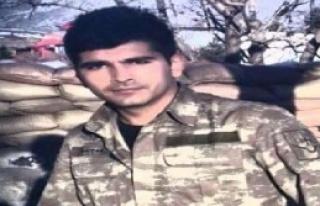 Yaralı Uzman Çavuş GATA'da Şehit Düştü