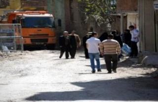 Sur'daki Evlerini Aylar Sonra Gördüler