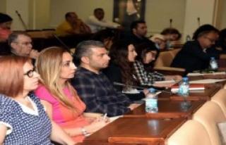 Suriyelilerin İstihdamı EBSO'da Tartışıldı