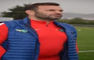 'Trabzon'a rövanşı vermeyeceğiz'