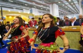 Travel Turkey'de Buca Standı