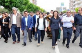 HDP ve BDP'den Tutuklamalara Tepki