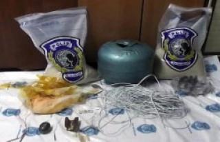Polise Yapılan İhbar Faciayı Önledi