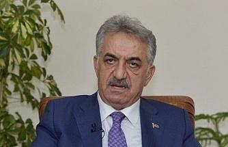 100 bin imza nereye verilecek... AK Parti'den flaş açıklama