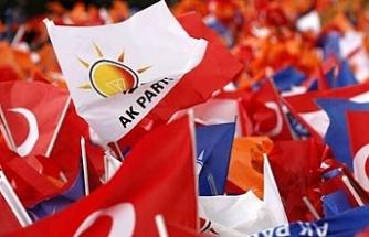 AK Parti İzmir'de gözler o ilçelerde: İstifa edecekler mi?