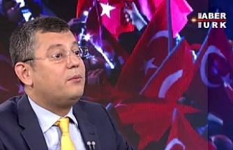"""""""Akşener Ortak Aday mı"""" sorusuna CHP'den yanıt"""