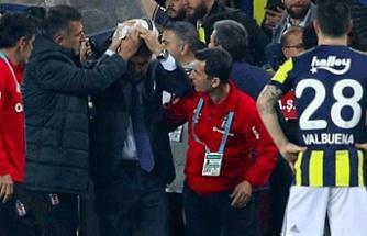 Beşiktaş'tan Fenerbahçe derbisi için tarihi karar