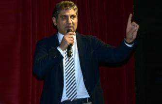 CHP'li Erdoğdu'dan İzmir'de iddialı çıkış