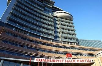 CHP'de kritik gün... Cumhurbaşkanı adayı açıklanıyor