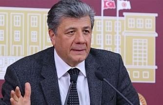 CHP'li Mustafa Balbay'dan YSK'ya diploma çağrısı