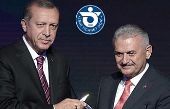 Erdoğan ve Yıldırım İZTO'da iş adamlarıyla buluşacak