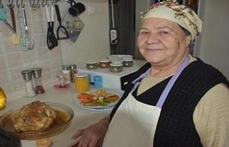 İzmir'in Saniye Ana'sına büyük ayıp