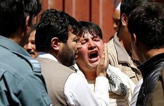 Kabil'de intihar saldırı: En az 31 ölü