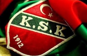 Karşıyaka'ya bir şok da PFDK'dan