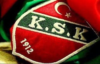 Karşıyaka yönetimi divanla buluştu: İcraatlar anlatıldı