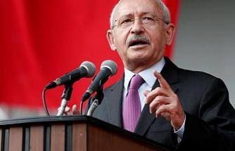 Kılıçdaroğlu: Söz veriyorum Haziran'da huzur gelecek