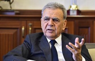Kocaoğlu'ndan 'cumhurbaşkanı adaylığı' açıklaması