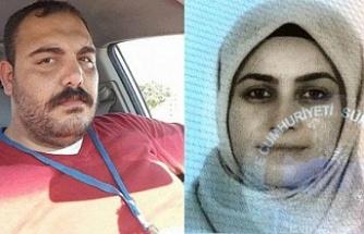 Manisa'da çifte infaz: Önce karısını, sonra sevgilisini...