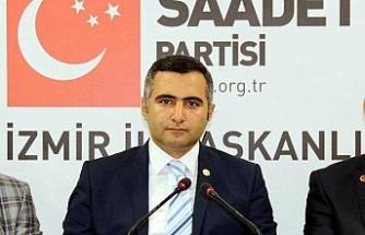 Saadet Partisi İzmir: Aday listeleri hazır