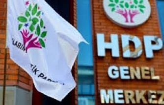 HDP'li 2 ismin vekilliği düşürüldü