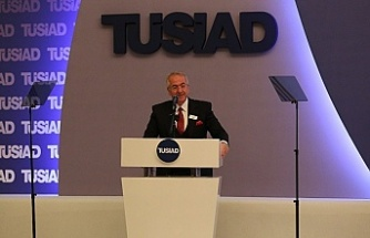 TÜSİAD'dan 'erken seçim' açıklaması: Zamansız