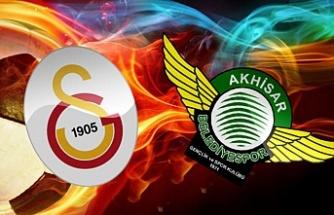 ZTK'da Teleset Mobilya Akhisarspor finale yükseldi