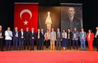 İzmir turizm ödülleri sahipleri belli oldu! İşte kazanan isimler