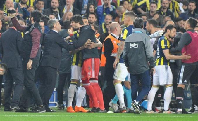 Beşiktaş'tan karara ilk tepki: Adalet öldü