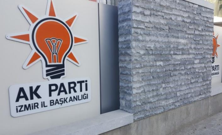 AK Parti İzmir'de flaş gelişme: Adaylık için izin şartı!