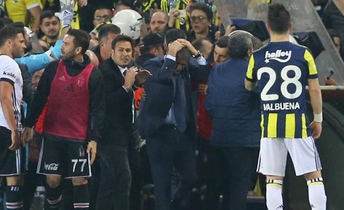 Fenerbahçe-Beşiktaş maçı kararı açıklandı
