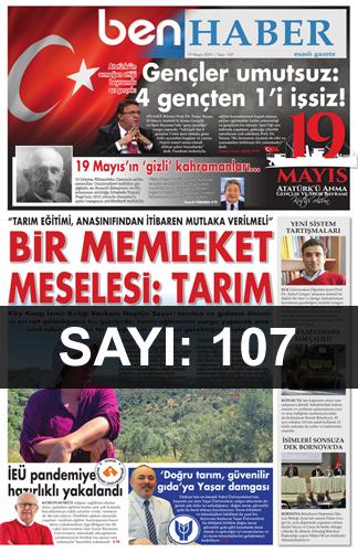SAYI : 107