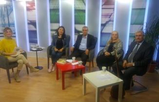 Ümran Öztürk, Yılmaz Gürbüz, Nurhan Benli, İshak Bayezit