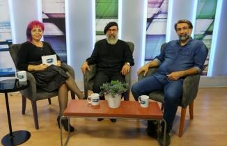 Harun Cici & Metin Üçaroğlu