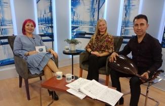 Şakir Sarıoğlu & Filiz Önal