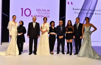 IF Wedding Fashion İzmir Açılış Töreni